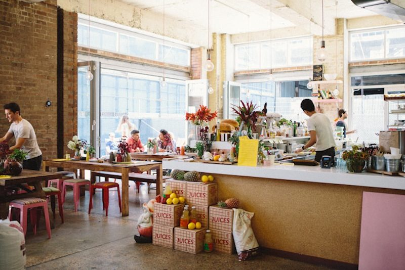 Sydney Living: Local's Guide To Alexandria