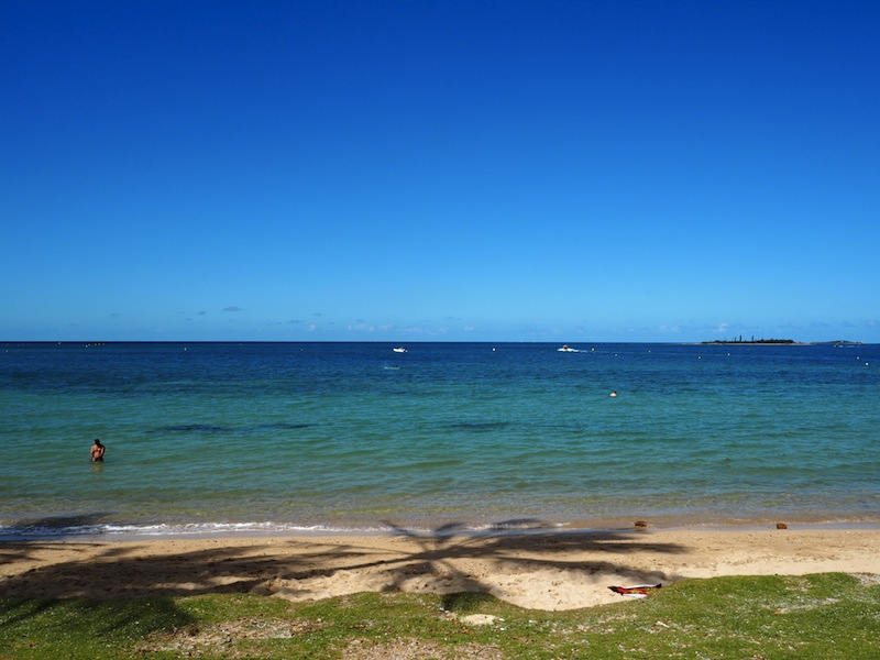 Top 7 Things To Do In Noumea