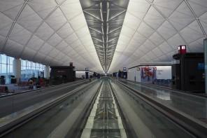 Tips For Transiting Through Hong Kong Airport