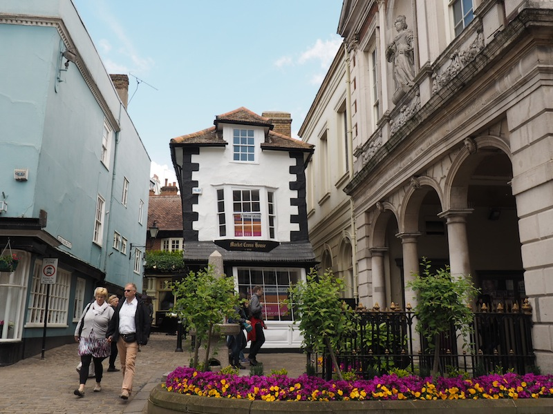 Crooked House Windsor