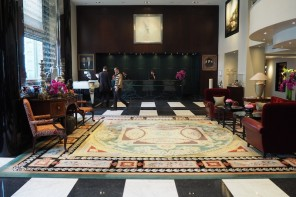 A Little Bit Of France Meets A Whole Lot Of London – Review Of Sofitel St James Hotel