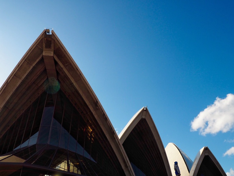 The Ultimate Day Out In Sydney
