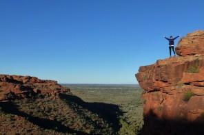 My Big Australian Bucket List