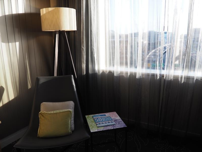 PARKROYAL Darling Harbour Club Room
