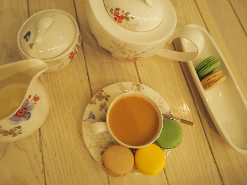 ABODE High Tea