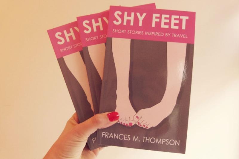 Shy Feet by Frances M Thompson