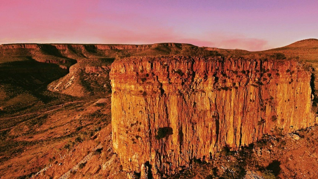 Australia bucket list - The Kimberley, Western Australia
