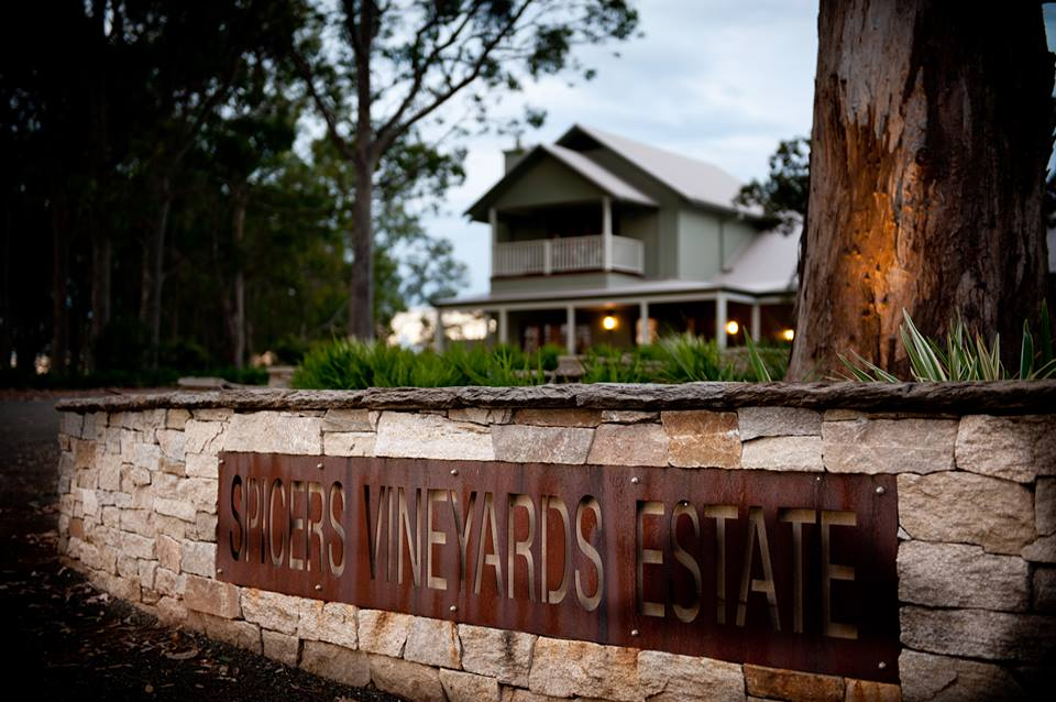 Spicers Vineyards Estate, Hunter Valley
