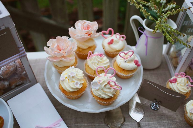 Cute as cupcakes by My Sweetopia
