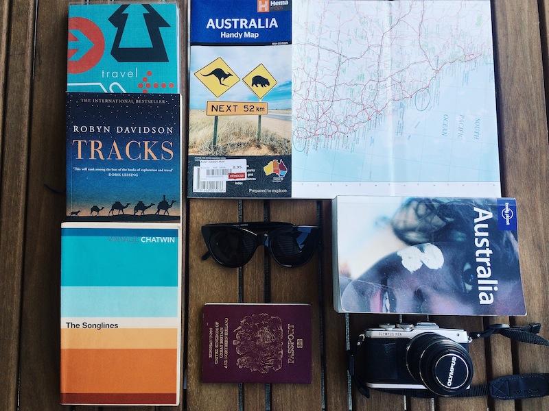 Follow Me To Uluru!