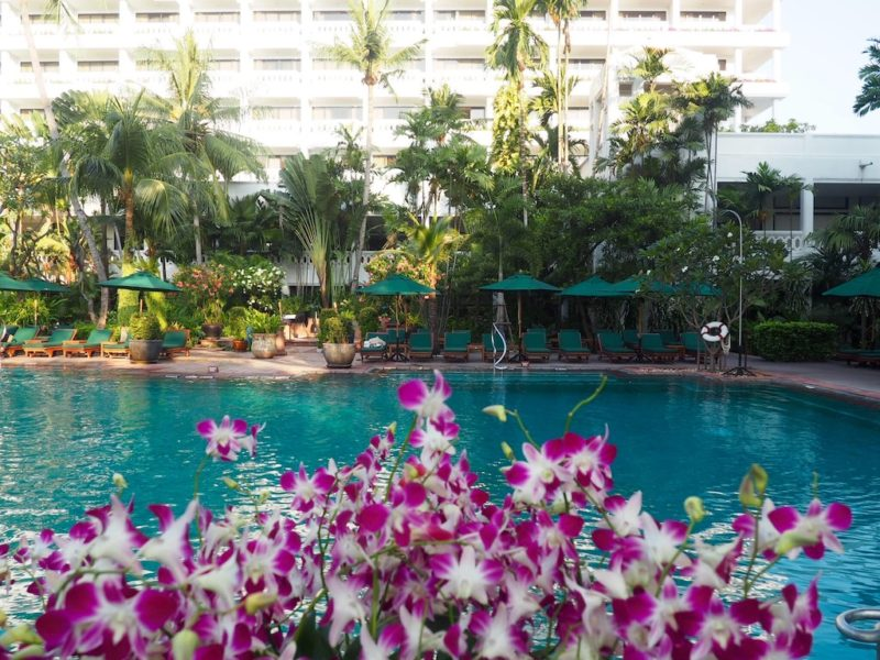 Riverside Relaxation In Bangkok: Review of Anantara Riverside Bangkok Resort