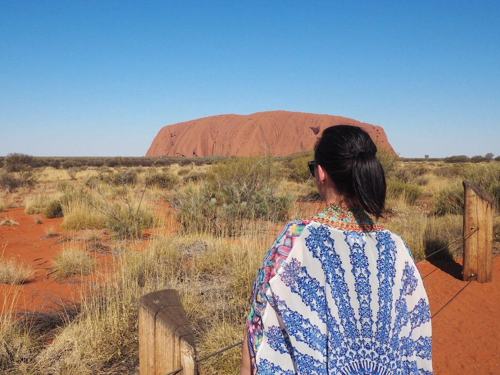 Unmissable Experiences at Uluru, Australia