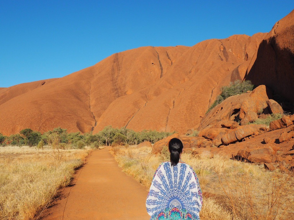 Tips For Travelling To Uluru, Australia