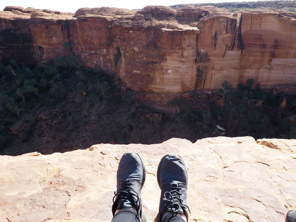Tips For Hiking The Kings Canyon Rim Walk - Northern Territory, Australia