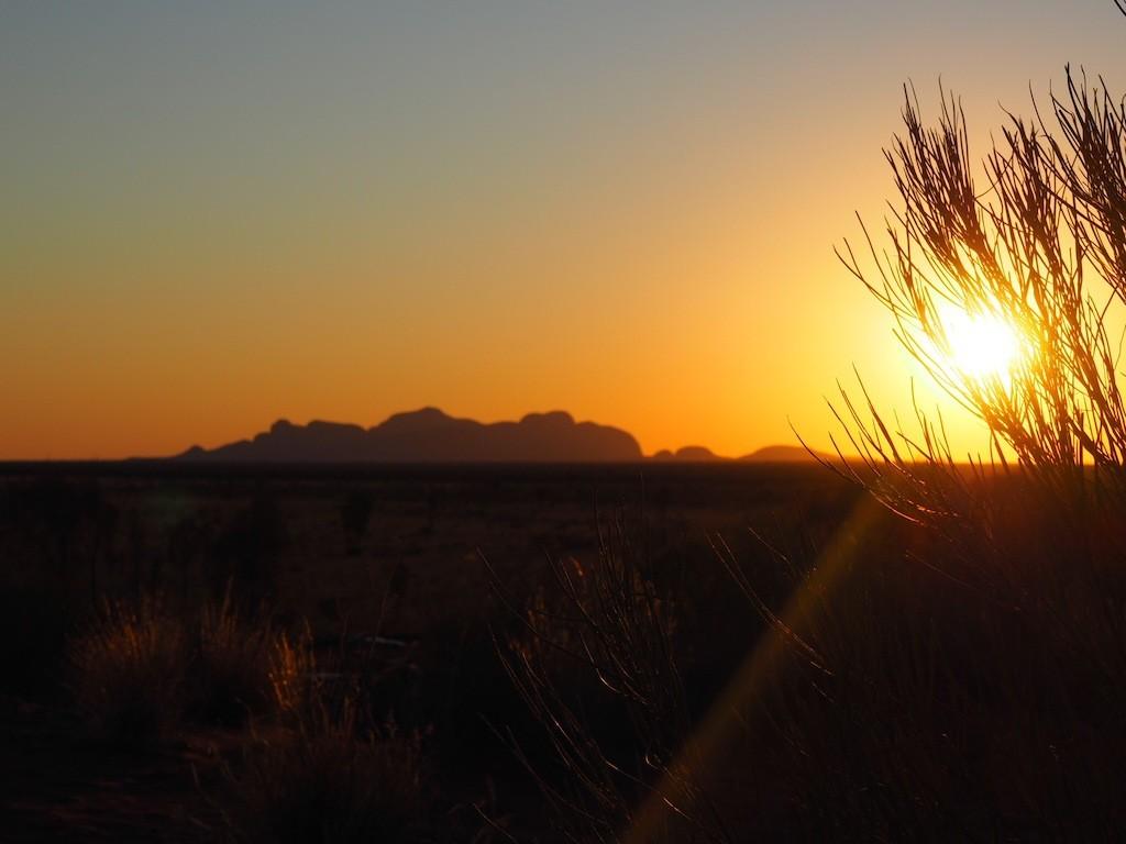 best things to do in Uluru