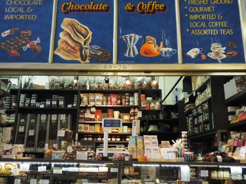 Hunt & Gather Food Tour At Melbourne's Queen Victoria Market