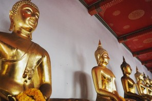 The Best Things To Do In Bangkok