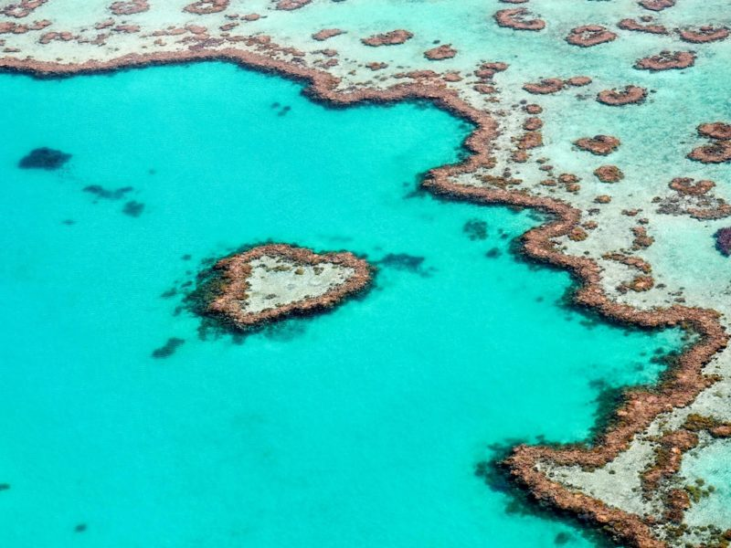 3 Incredible Ways To Experience The Great Barrier Reef