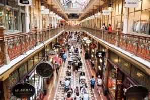 Sydney Shopping Secrets
