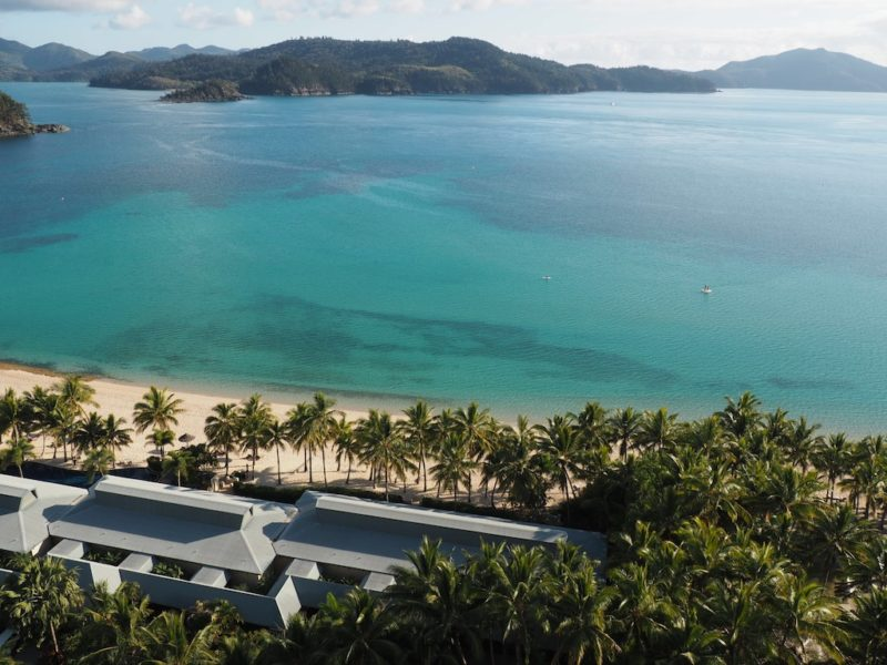 Stylish Travel Guide: Hamilton Island, The Whitsundays, Queensland