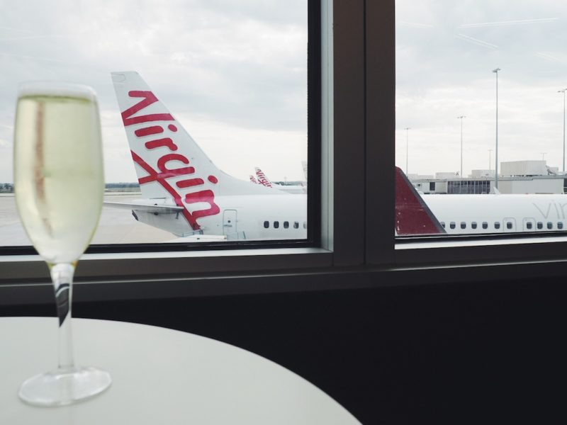 What Do You Get For Gold Status With Virgin Australia?