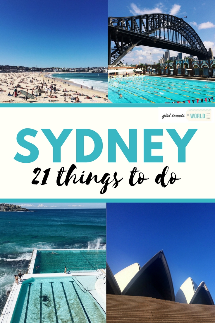 21 things to do in Sydney - best tours and activities in Sydney, Australia