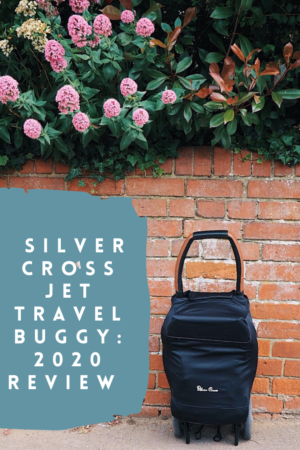 Silver Cross Jet Travel Stroller - 2020 Review