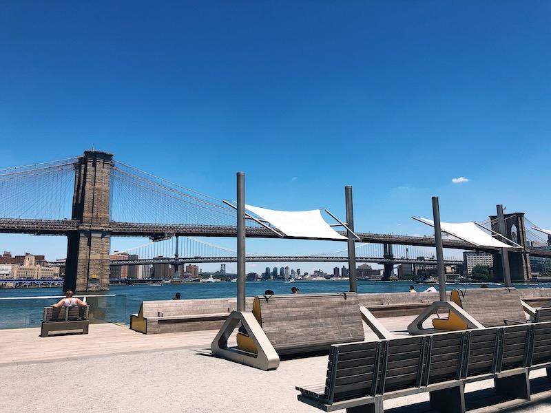 Pier 17 Seaport District