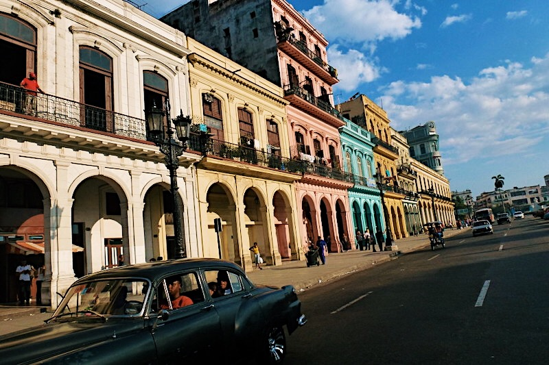 10 Cool Things To Do On A Holiday To Cuba