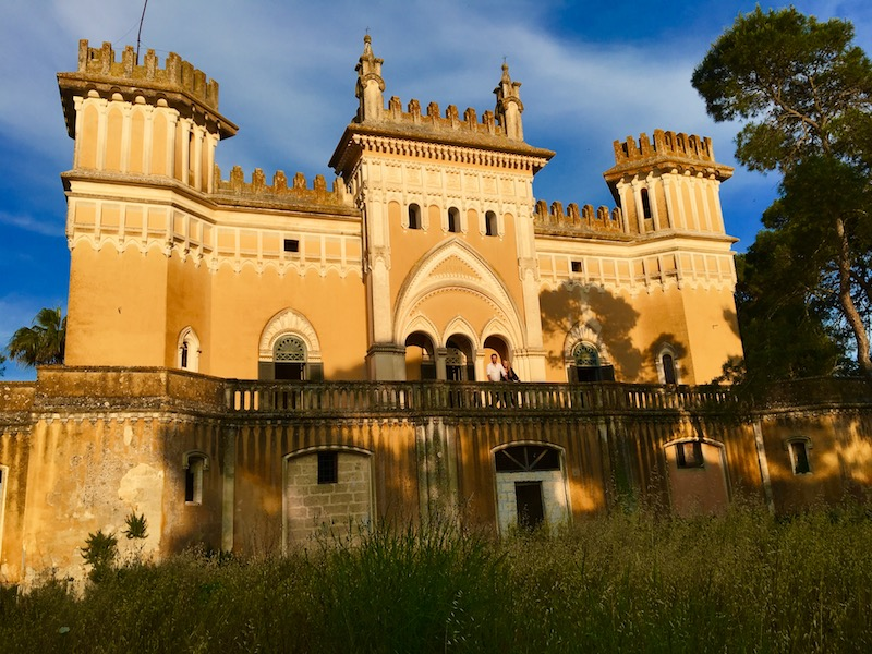 Amberlair Villa Puglia