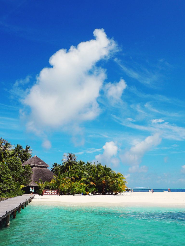 Adaaran Club Rannaalhi Maldives