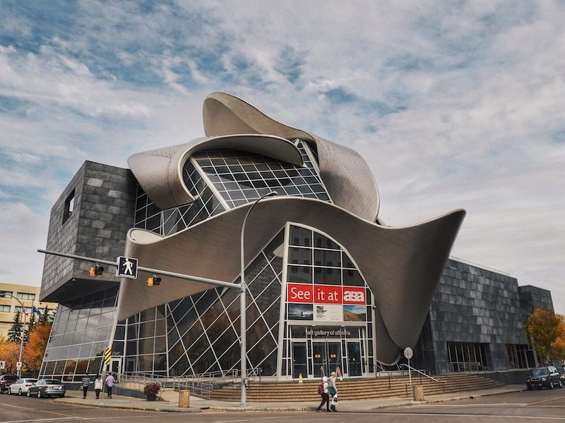 Cool Things To Do In Edmonton – The Stylish Capital Of Alberta