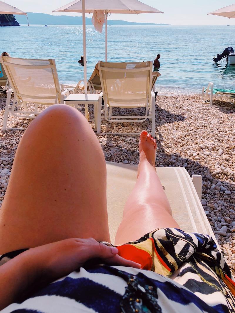 Affordable Luxury at San Antonio Resort, Kalami, Corfu