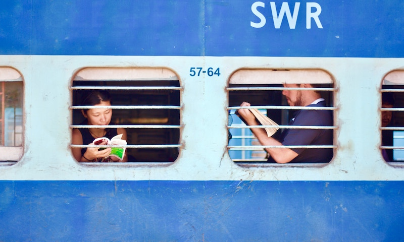 10 Books To Read Before Going To India: Best Indian Novels & Travelogues