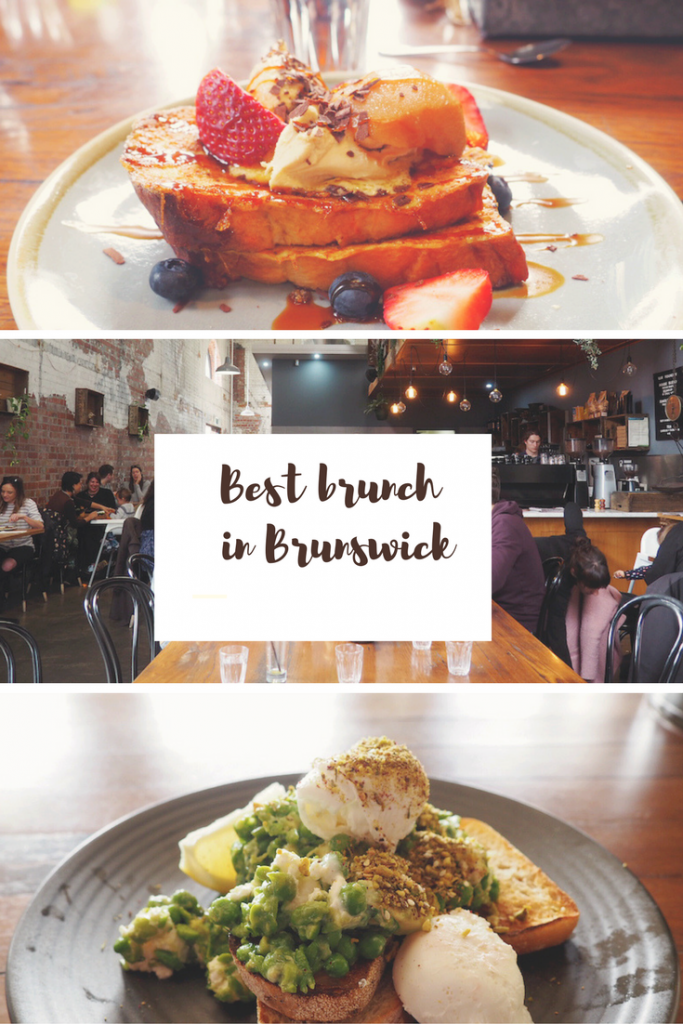 Best brunch in Brunswick
