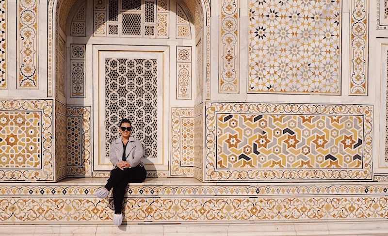 Best places to visit in Agra | Baby Taj | Girl Tweets World
