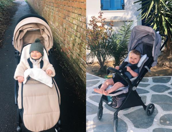 Silvercross Jet versus Babyzen Yoyo - Which is the best travel stroller?