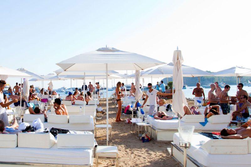 Stylish Guide To Ibiza