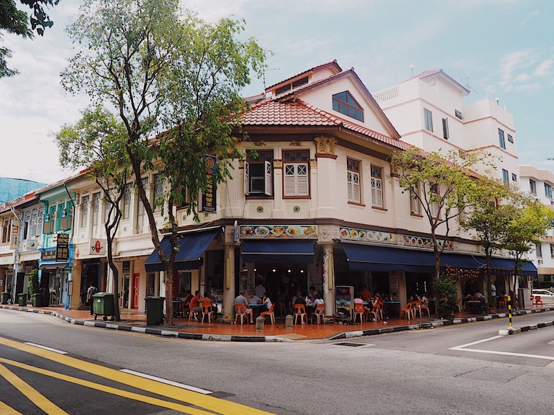 Joo Chiat Singapore