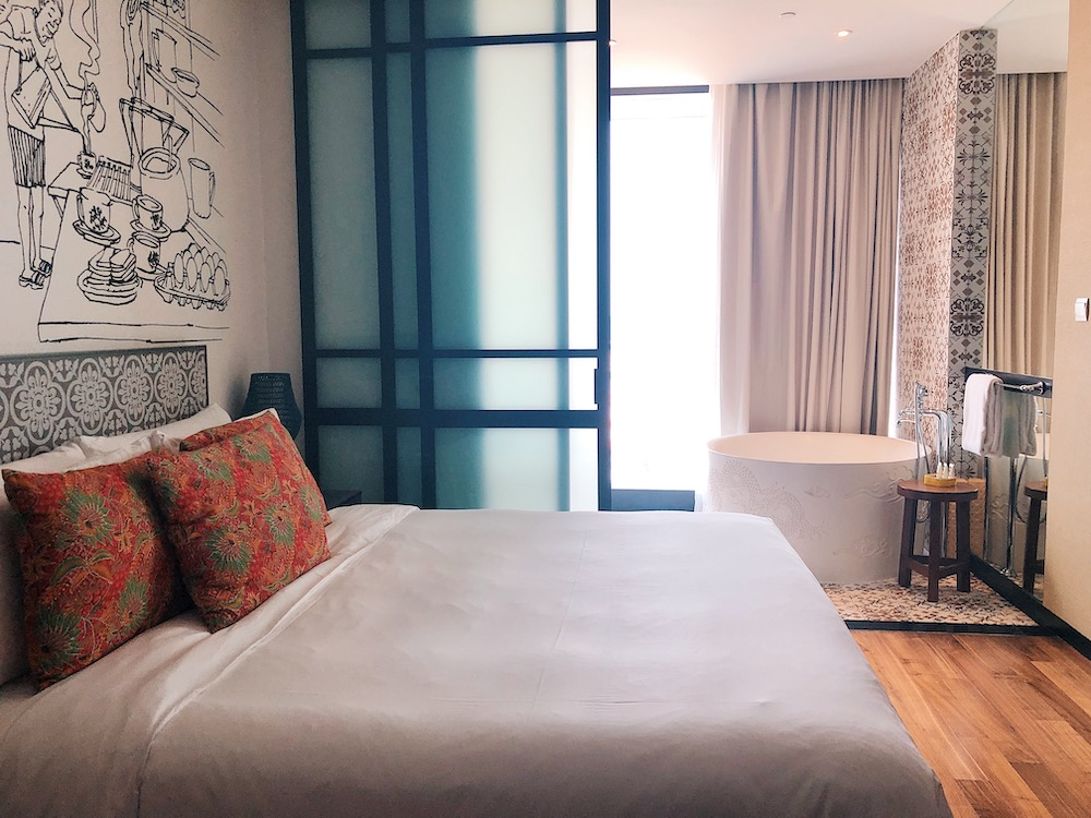 Hotel Indigo Katong