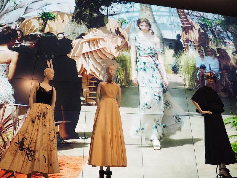 Checking In Week 2: House Of Dior at the NGV