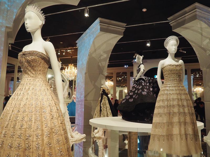 House of Dior at NGV