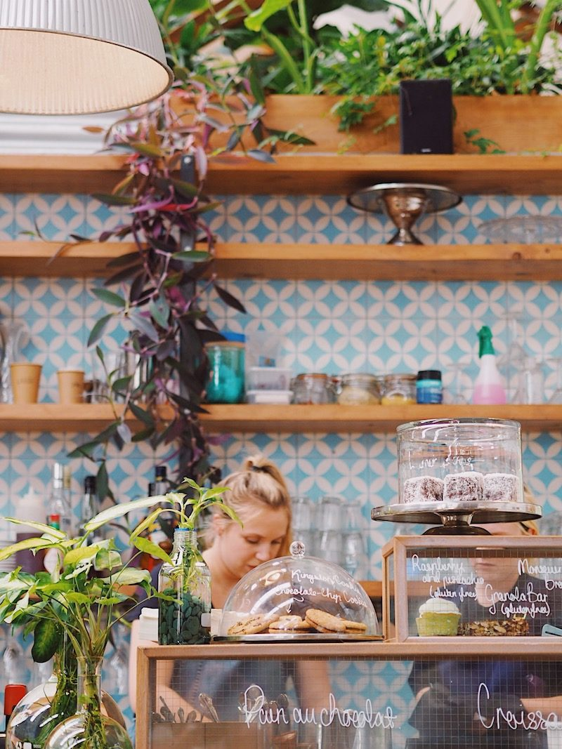 Why You'll Want To Be Green in Brunswick, Melbourne