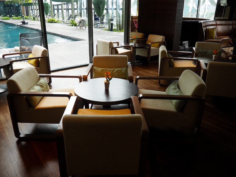 World's Best Airport Hotel - Crowne Plaza Changi Airport Review