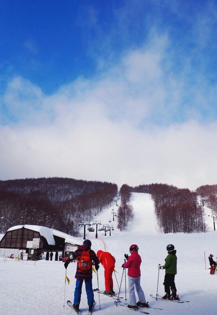 Snowshoeing In Japan | Grandeco Ski Resort, Fukushima, Tohoku | ourtravelhome.com