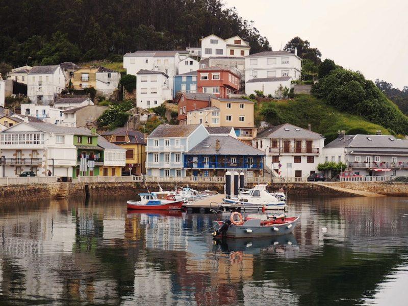 Secret Beaches & Sleepy Villages In Galicia Northwest Spain