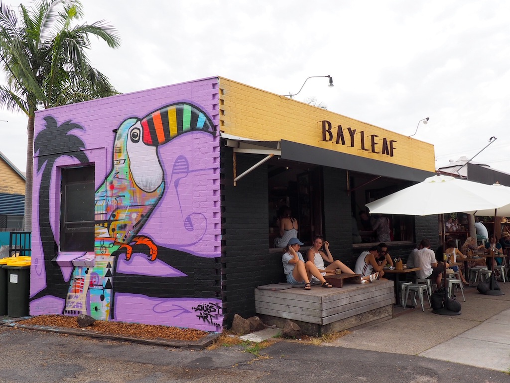 Eye-catching Bayleaf Byron Bay