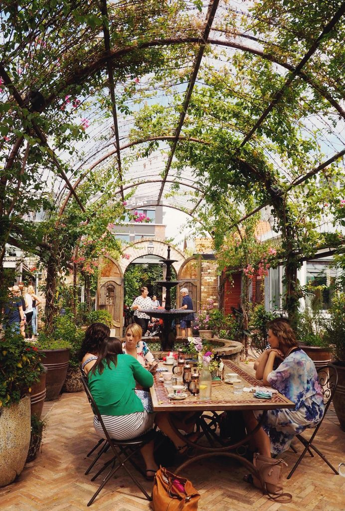 The Grounds Of Alexandria Sydney