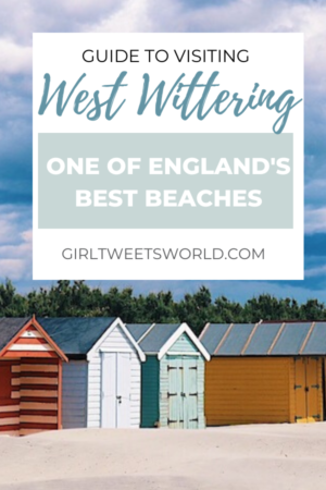 Guide to visiting West Wittering - one of the UK's best beaches in West Sussex.