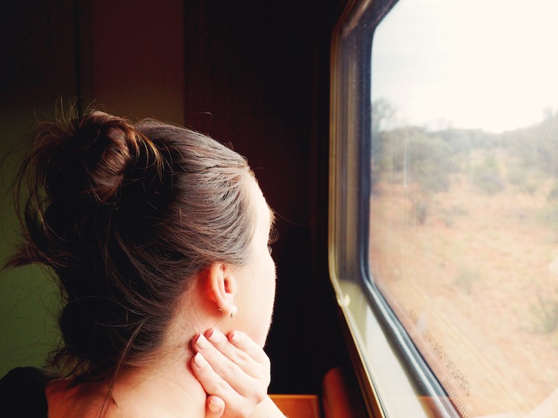 Travelling On The Ghan: Australia's Best Rail Journey